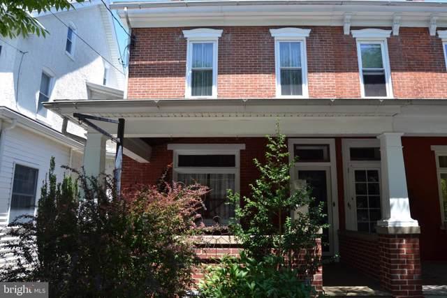 219 Main Street, EAST GREENVILLE, PA 18041 (#PAMC618198) :: Erik Hoferer & Associates