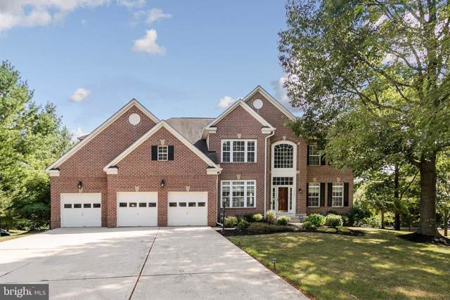 6101 Rippling Tides Terrace, CLARKSVILLE, MD 21029 (#MDHW267378) :: The Licata Group/Keller Williams Realty