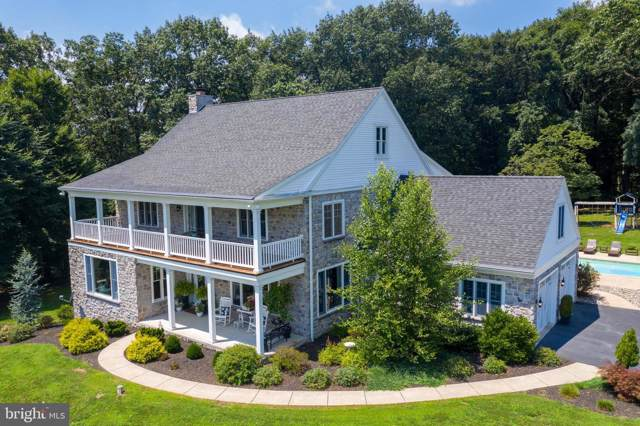 421 E Brubaker Valley Road, LITITZ, PA 17543 (#PALA136700) :: The Heather Neidlinger Team With Berkshire Hathaway HomeServices Homesale Realty