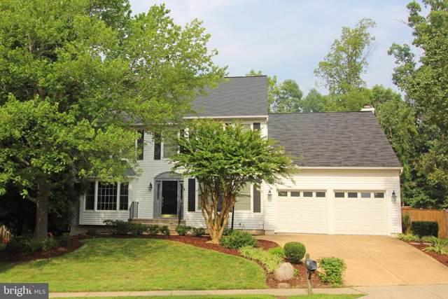 13824 Springstone Drive, CLIFTON, VA 20124 (#VAFX1077792) :: The Redux Group
