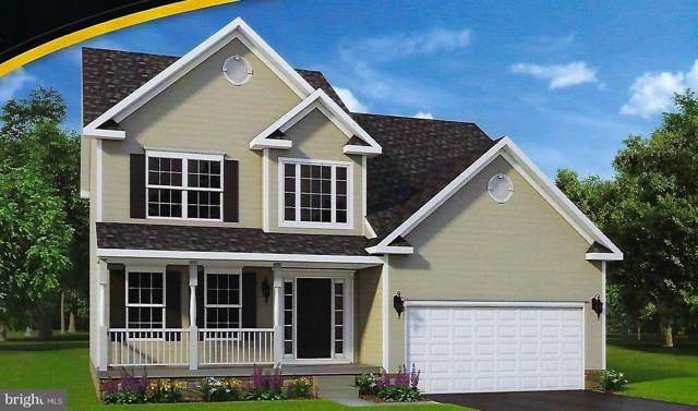 4118 Shanelle Court #5, HAMPSTEAD, MD 21074 (#MDCR190408) :: Keller Williams Pat Hiban Real Estate Group