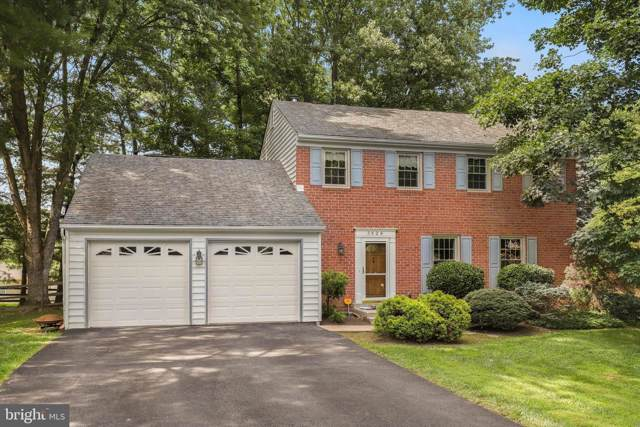 3829 Palmetto Court, ELLICOTT CITY, MD 21042 (#MDHW267468) :: Keller Williams Pat Hiban Real Estate Group