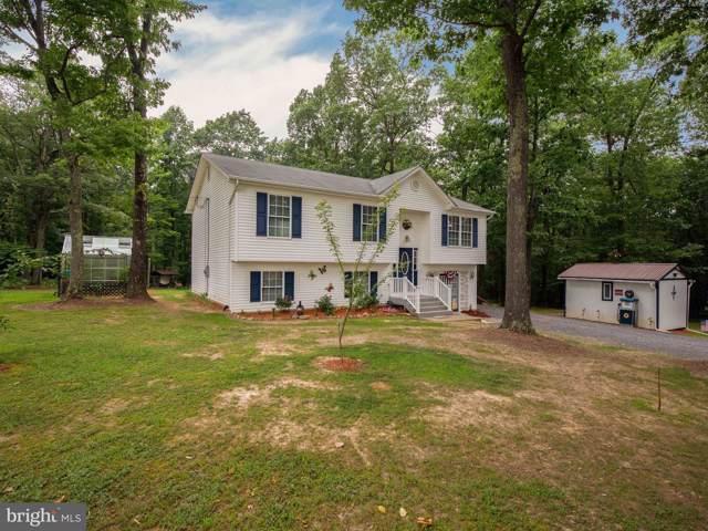 120 Buena Vista Drive, HIGH VIEW, WV 26808 (#WVHS112922) :: Keller Williams Pat Hiban Real Estate Group