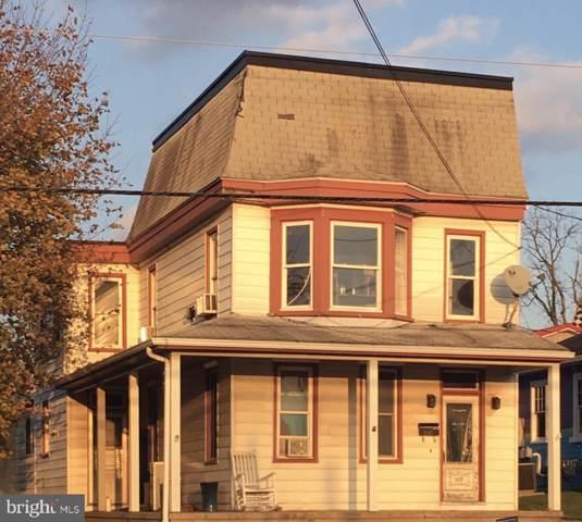 117 S Main Street, DOVER, PA 17315 (#PAYK121430) :: Bob Lucido Team of Keller Williams Integrity