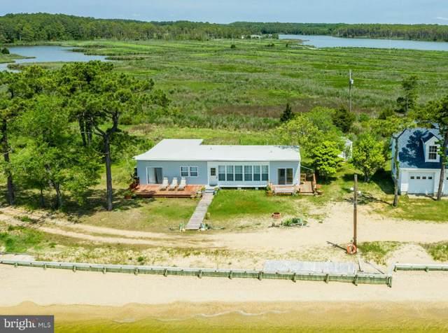 13985 Cornfield Harbor Drive, SCOTLAND, MD 20687 (#MDSM163744) :: Jacobs & Co. Real Estate