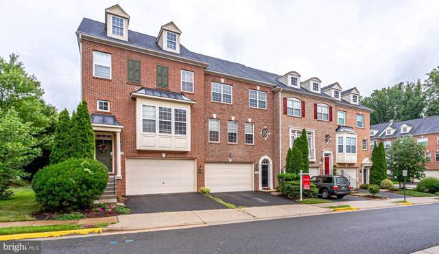 12016 English Maple Lane, FAIRFAX, VA 22030 (#VAFX1078898) :: The Licata Group/Keller Williams Realty
