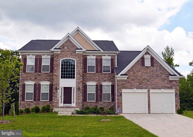 Bevard Road, BRANDYWINE, MD 20613 (#MDPG537082) :: The Maryland Group of Long & Foster Real Estate