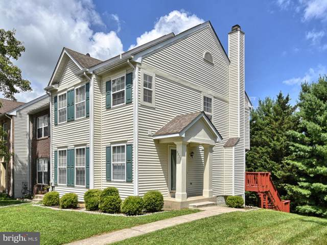 9275 Ridgefield Circle, FREDERICK, MD 21701 (#MDFR250584) :: Jim Bass Group of Real Estate Teams, LLC