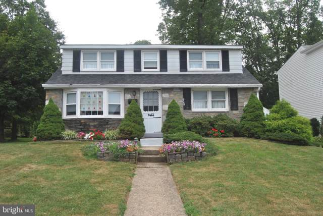 228 Lincoln Avenue, SOUDERTON, PA 18964 (#PAMC618956) :: ExecuHome Realty