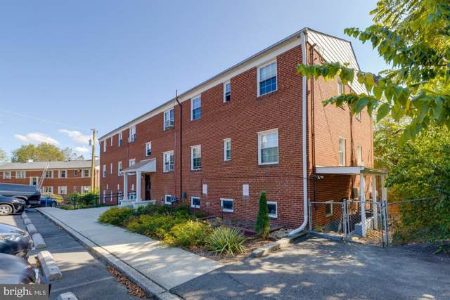 2010 4TH Street S #9, ARLINGTON, VA 22204 (#VAAR152680) :: Arlington Realty, Inc.
