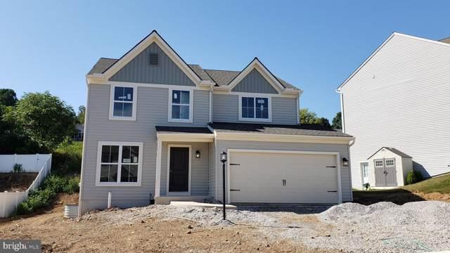 Lot 60 Chestnut Way, NEW CUMBERLAND, PA 17070 (#PAYK121718) :: John Smith Real Estate Group