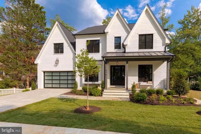 4278 38TH Street N, ARLINGTON, VA 22207 (#VAAR152834) :: Keller Williams Pat Hiban Real Estate Group
