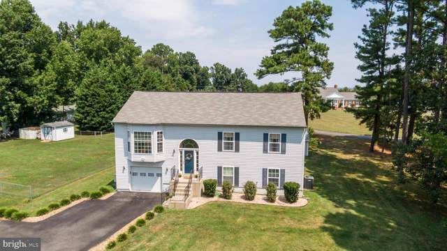2607 N Independence Drive, MONTROSS, VA 22520 (#VAWE114932) :: Pearson Smith Realty