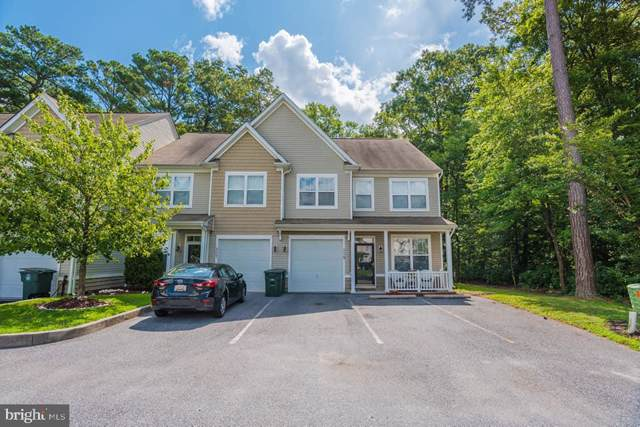 339 Schooner Lane #306, BERLIN, MD 21811 (#MDWO108072) :: Dart Homes