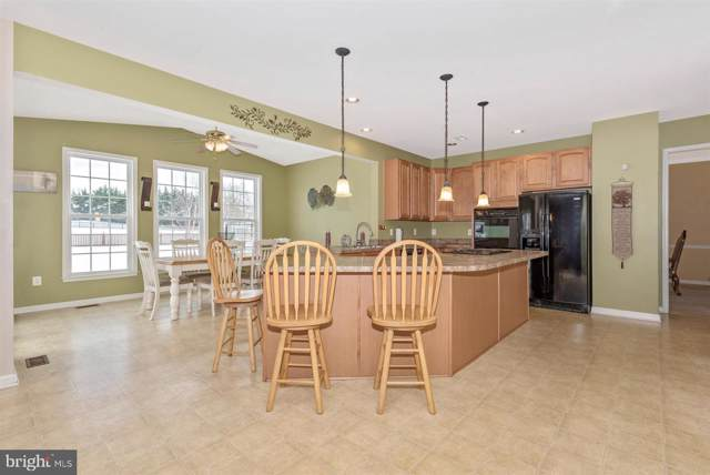 2629 Inwood Drive, ADAMSTOWN, MD 21710 (#MDFR251016) :: Circadian Realty Group