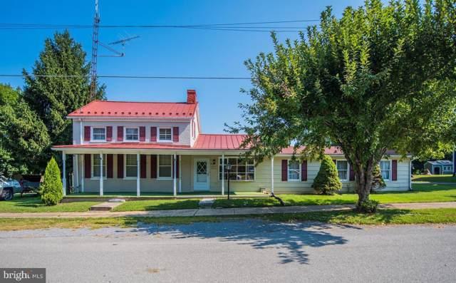 524 Filmore Street, HARPERS FERRY, WV 25425 (#WVJF136022) :: Keller Williams Pat Hiban Real Estate Group