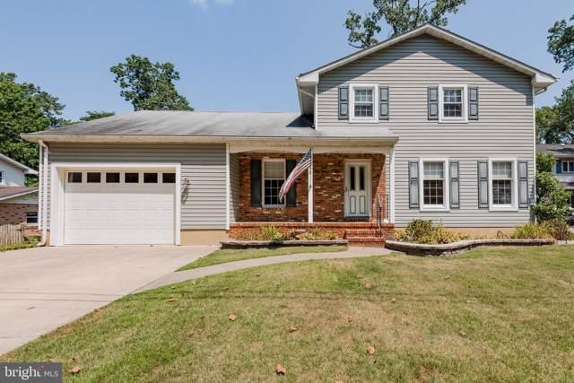 1768 Nanticoke Road, PASADENA, MD 21122 (#MDAA408590) :: Keller Williams Pat Hiban Real Estate Group