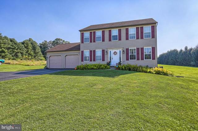 90 E High Street, NEW FREEDOM, PA 17349 (#PAYK122146) :: The Joy Daniels Real Estate Group