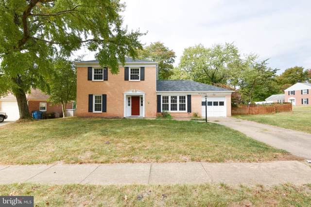 4218 Kincaid Court, CHANTILLY, VA 20151 (#VAFX1081000) :: Gail Nyman Group