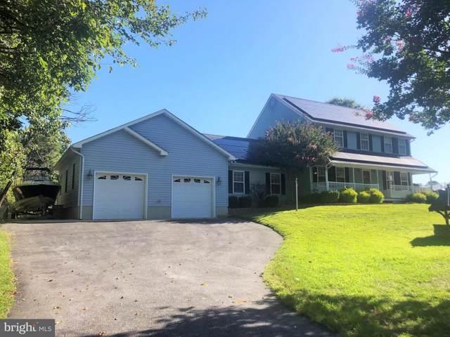 55 Walnut Creek Road, HUNTINGTOWN, MD 20639 (#MDCA171372) :: Great Falls Great Homes