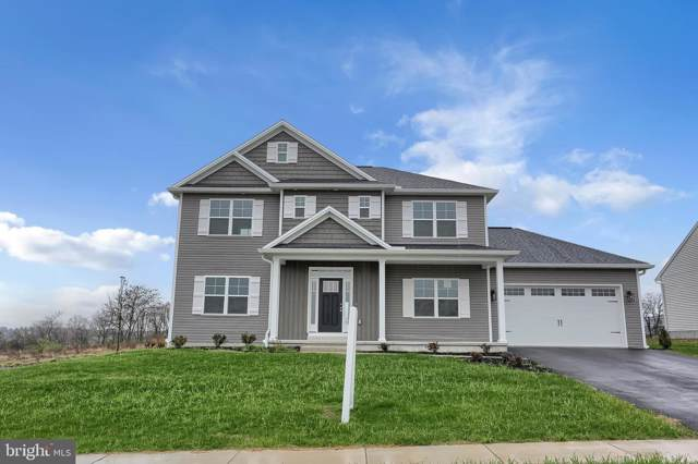 120 White Deer Way, CARLISLE, PA 17013 (#PACB116032) :: The Joy Daniels Real Estate Group