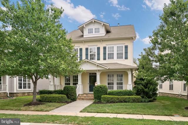 23344 Gardenwalk Drive, BRAMBLETON, VA 20148 (#VALO391612) :: Radiant Home Group