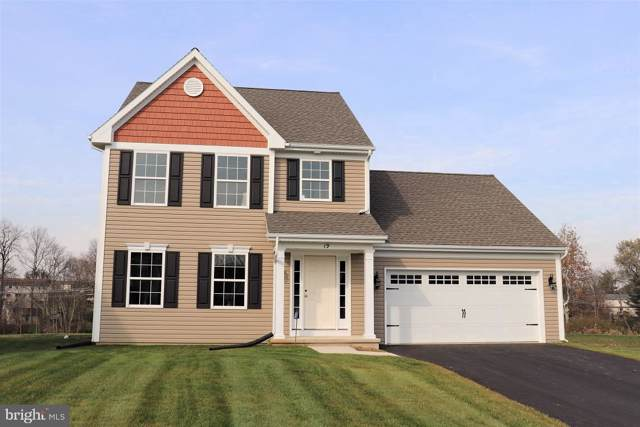 19 Acorn #52, EPHRATA, PA 17522 (#PALA137646) :: The Heather Neidlinger Team With Berkshire Hathaway HomeServices Homesale Realty