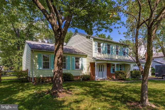 17301 Brown Road, POOLESVILLE, MD 20837 (#MDMC672560) :: Potomac Prestige Properties