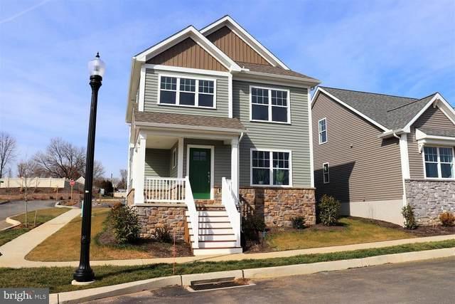 1 Coastal Avenue #1, EPHRATA, PA 17522 (#PALA137660) :: The Joy Daniels Real Estate Group