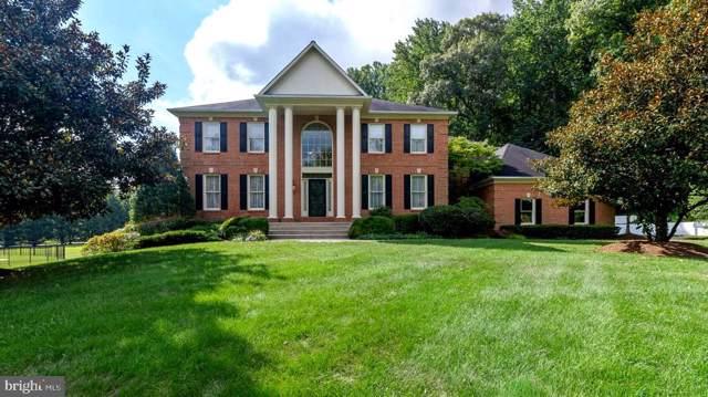 1003 Howard Grove Court, DAVIDSONVILLE, MD 21035 (#MDAA408908) :: Keller Williams Pat Hiban Real Estate Group