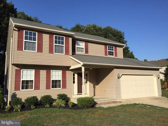 5305 Ray Court, WALDORF, MD 20603 (#MDCH205310) :: AJ Team Realty