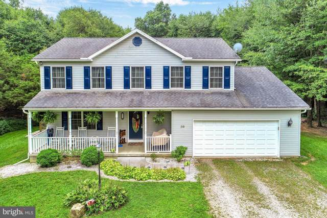 39 Sycamore Court, LITTLESTOWN, PA 17340 (#PAAD108140) :: The Heather Neidlinger Team With Berkshire Hathaway HomeServices Homesale Realty