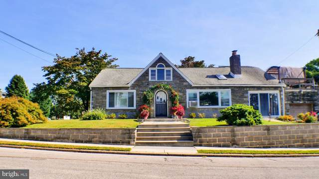 143 Summit Avenue, UPPER DARBY, PA 19082 (#PADE497634) :: REMAX Horizons
