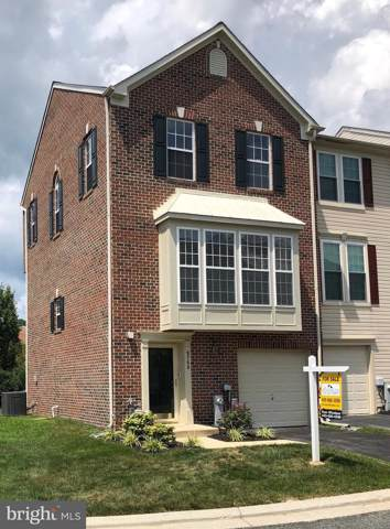 9768 Harvester Circle, PERRY HALL, MD 21128 (#MDBC467744) :: The Dailey Group