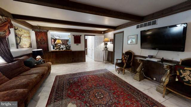 385 Lebanon Road, MILLVILLE, NJ 08332 (MLS #NJCB122234) :: The Dekanski Home Selling Team