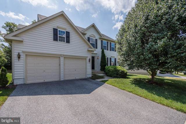 14308 Kenlon Lane, ACCOKEEK, MD 20607 (#MDPG538660) :: The Maryland Group of Long & Foster Real Estate
