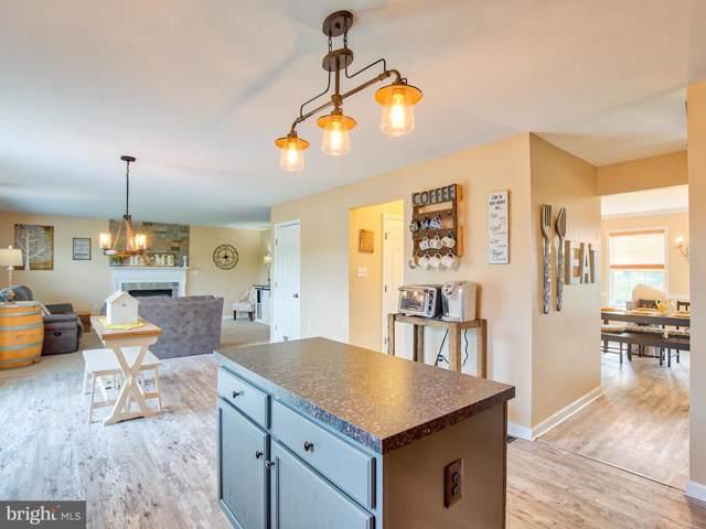 317 Pierce Arrow Way, MARTINSBURG, WV 25401 (#WVBE170170) :: Great Falls Great Homes