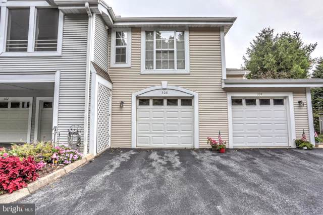308 Country Place Drive, LANCASTER, PA 17601 (#PALA137840) :: The Heather Neidlinger Team With Berkshire Hathaway HomeServices Homesale Realty