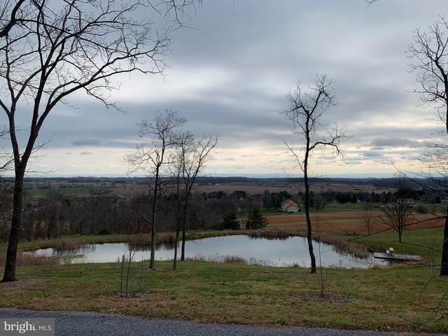 Lot 5 Woodfield Lane, WINCHESTER, VA 22602 (#VAFV152328) :: Bruce & Tanya and Associates