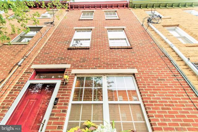 2324 Brown Street, PHILADELPHIA, PA 19130 (#PAPH822766) :: Blackwell Real Estate