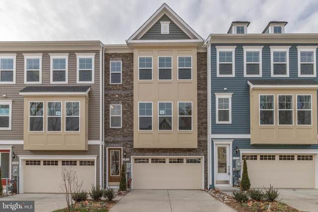 1208 Hickory Hill Circle, ARNOLD, MD 21012 (#MDAA409426) :: The Bob & Ronna Group