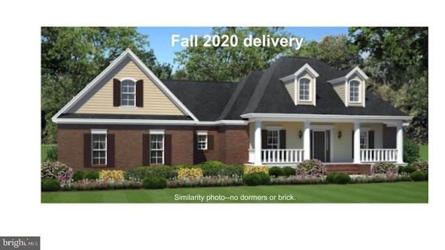 15335 Pulliam Lane, CULPEPER, VA 22701 (#VACU139260) :: Debbie Dogrul Associates - Long and Foster Real Estate