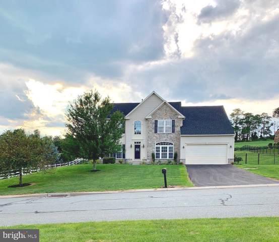 13 Tree Hollow Drive, SHREWSBURY, PA 17361 (#PAYK122826) :: Pearson Smith Realty
