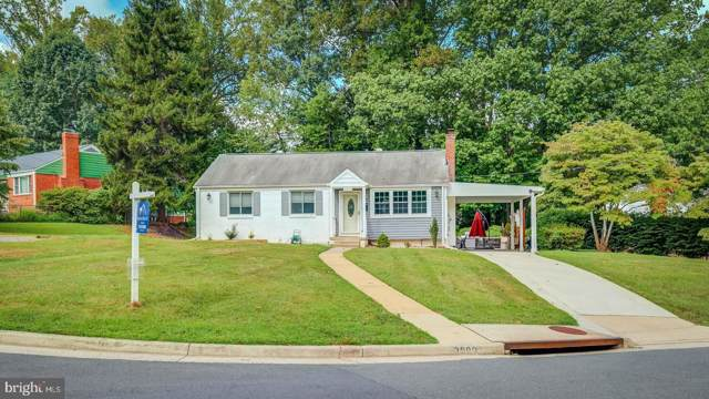 3900 Bruce Lane, ANNANDALE, VA 22003 (#VAFX1082584) :: The Greg Wells Team