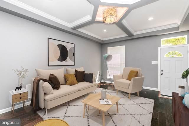 222 N Collington Avenue, BALTIMORE, MD 21231 (#MDBA479618) :: Great Falls Great Homes