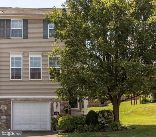 422 Fort Hill Circle, FORT WASHINGTON, PA 19034 (#PAMC621062) :: ExecuHome Realty