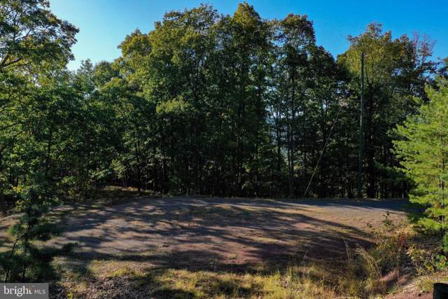 Lot 294 Winterberry Drive, MOOREFIELD, WV 26836 (#WVHD105406) :: AJ Team Realty