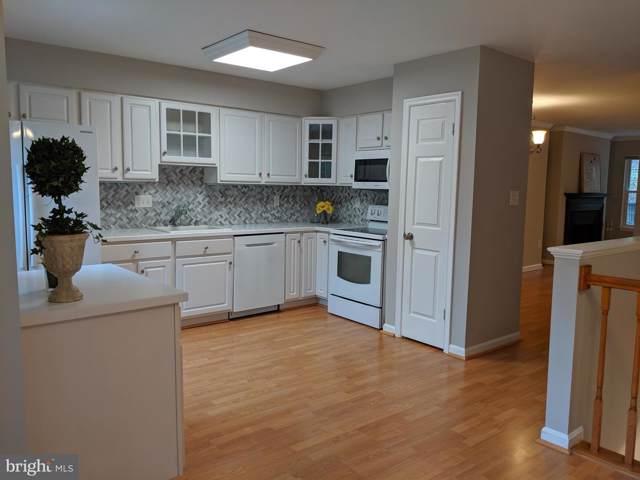 6055 Heatherwood Drive, ALEXANDRIA, VA 22310 (#VAFX1083114) :: RE/MAX Cornerstone Realty
