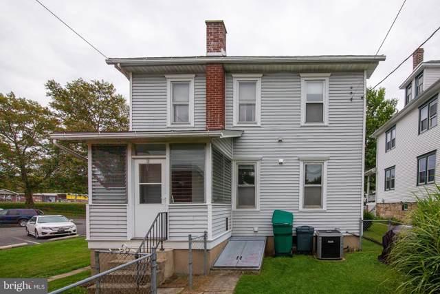 523 North Street, MILLERSBURG, PA 17061 (#PADA113476) :: The Dailey Group