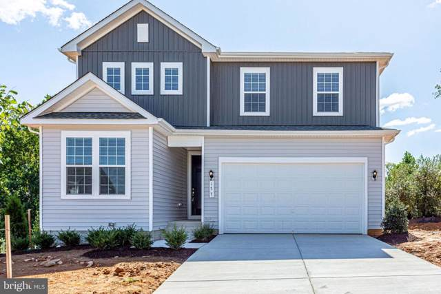 177 Vaughn Court, CULPEPER, VA 22701 (#VACU139304) :: Keller Williams Pat Hiban Real Estate Group